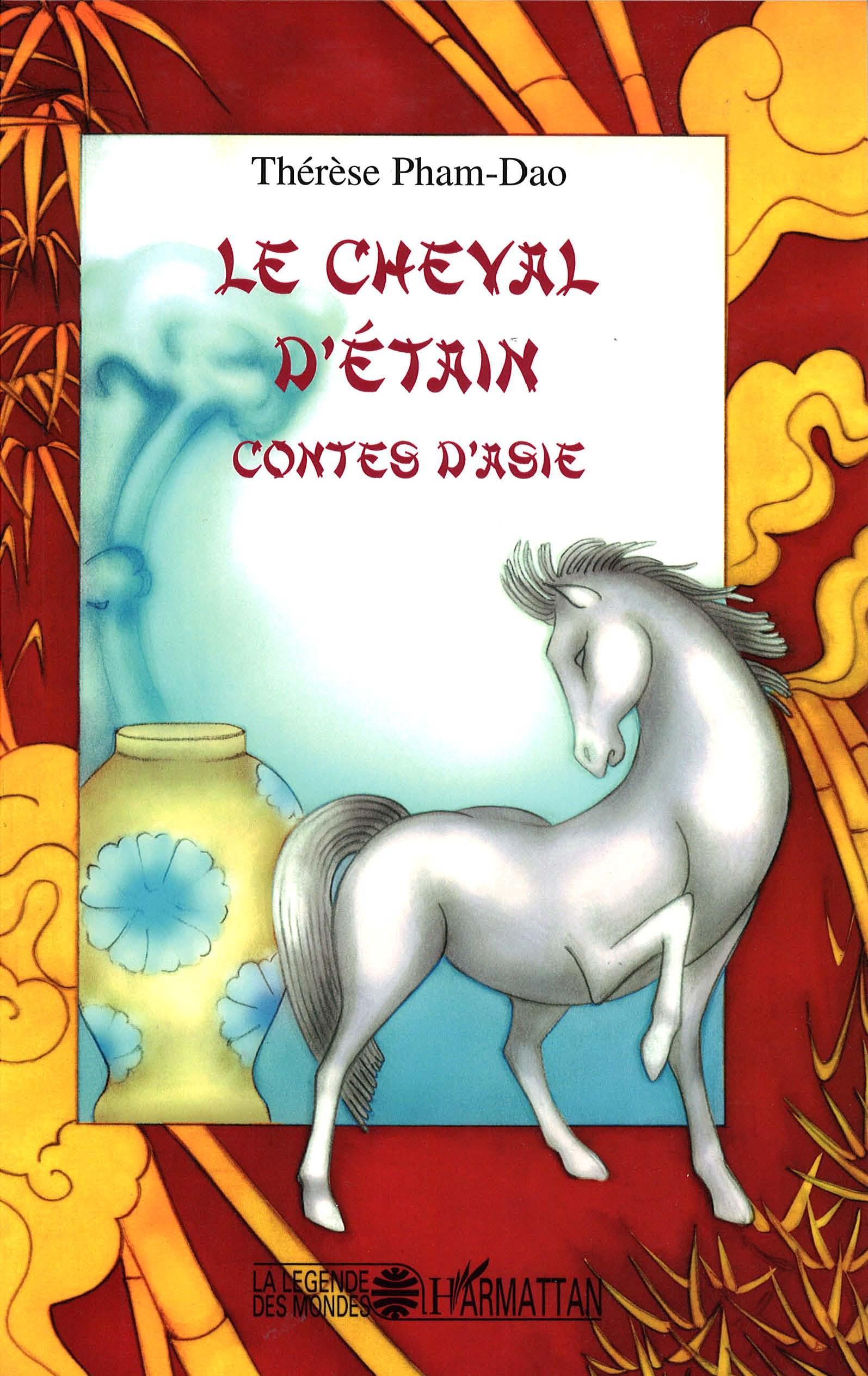 Le cheval d'étain