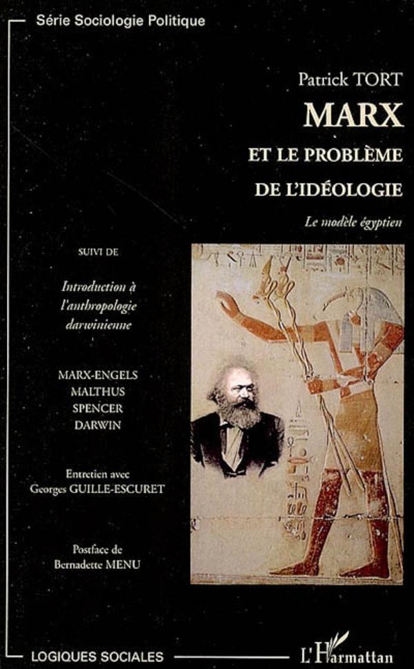 Marx et le problème