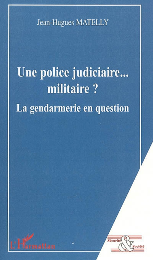 Une police