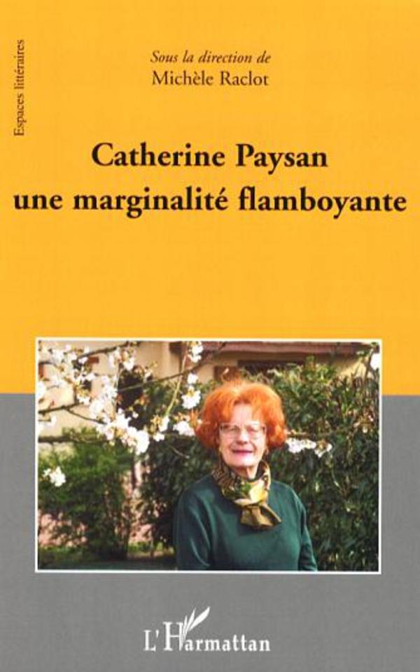 Catherine Paysan