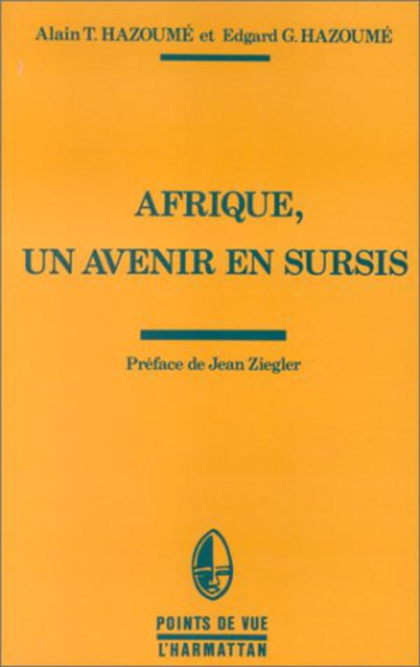 Afrique, un avenir