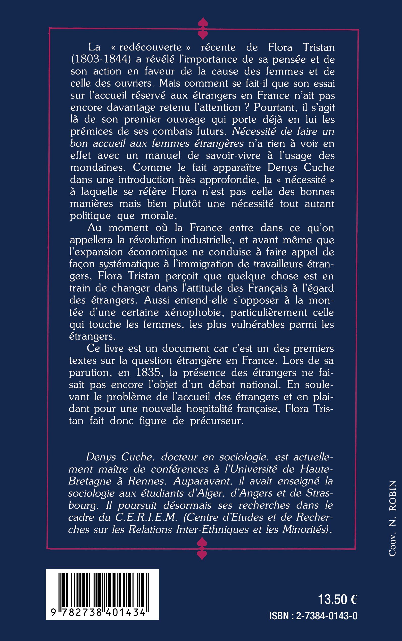 LA ZAD EN L'ÉTROIT TERRITOIRE - L'OUTRE-RÉEL IV.2 2738401430v