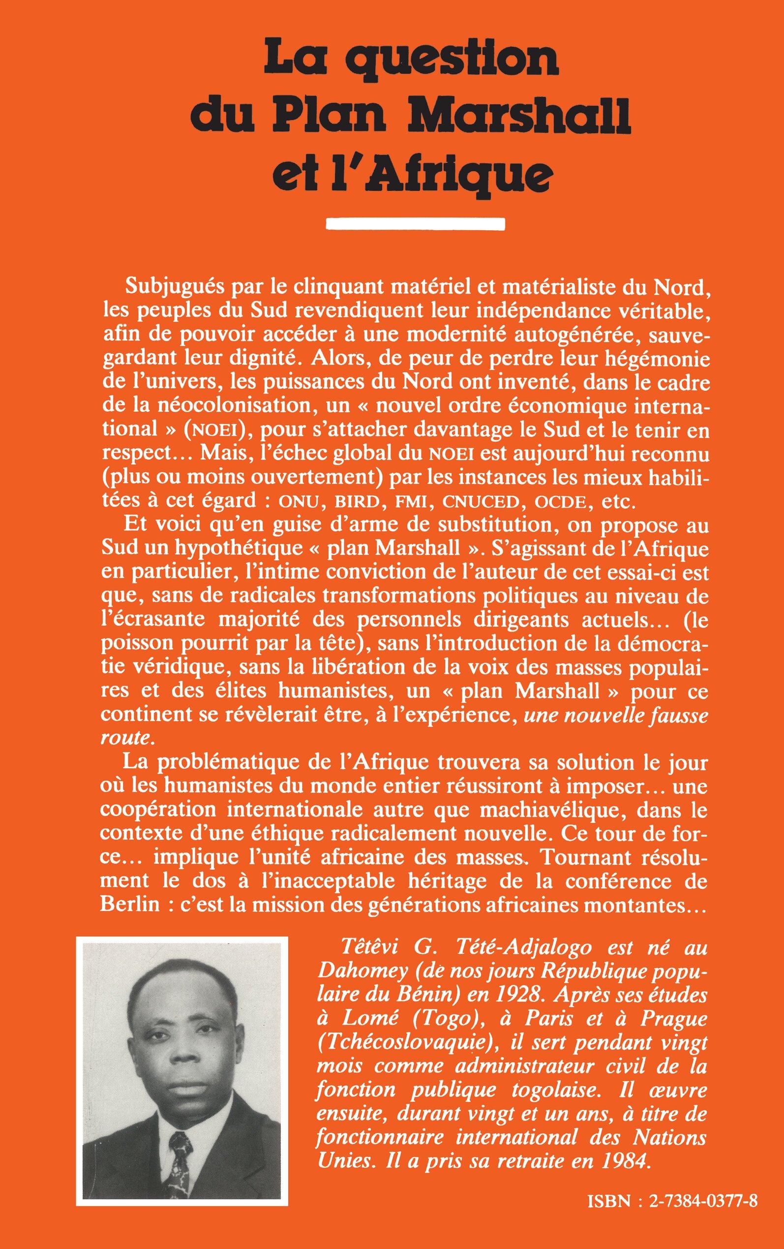 fonction publique togolaise