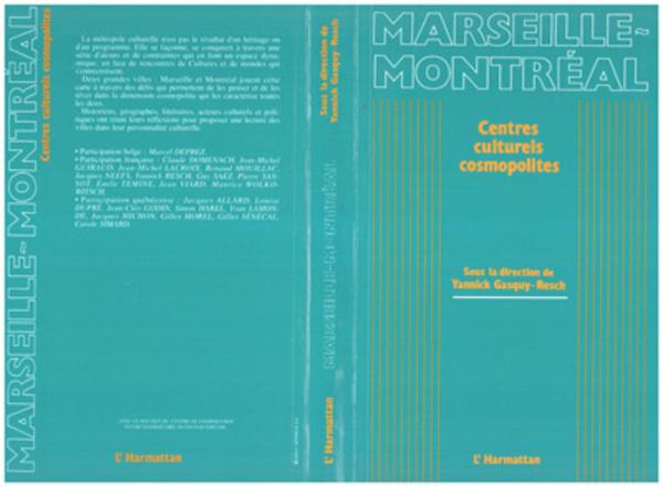 Marseille - Montr?al