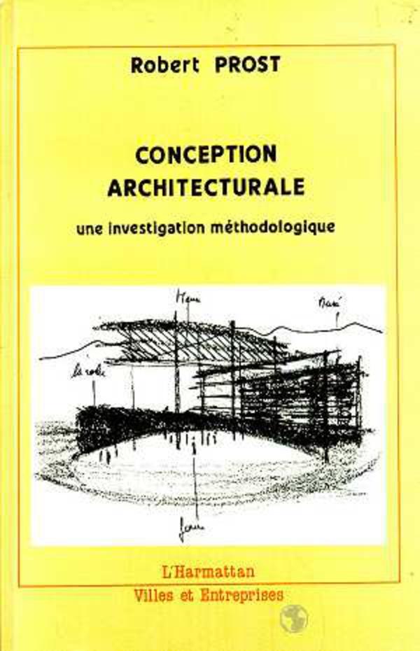 Théorie de la conception architecturale