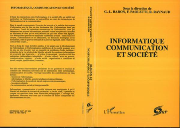 Informatique,