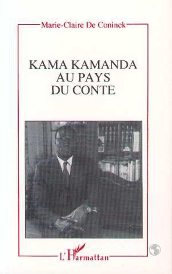 Kama Kamanda au
