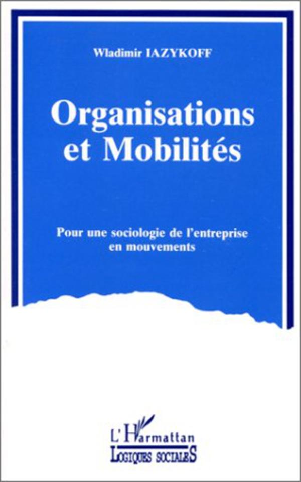 Organisations et