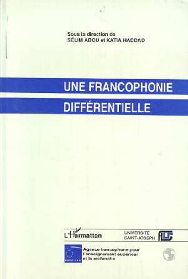 Une francophonie
