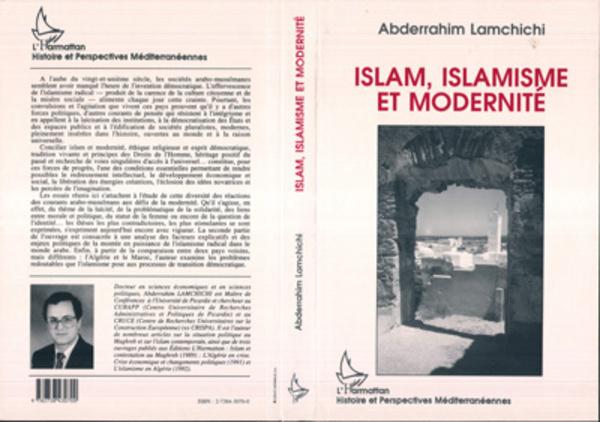 Islam, Islamisme et