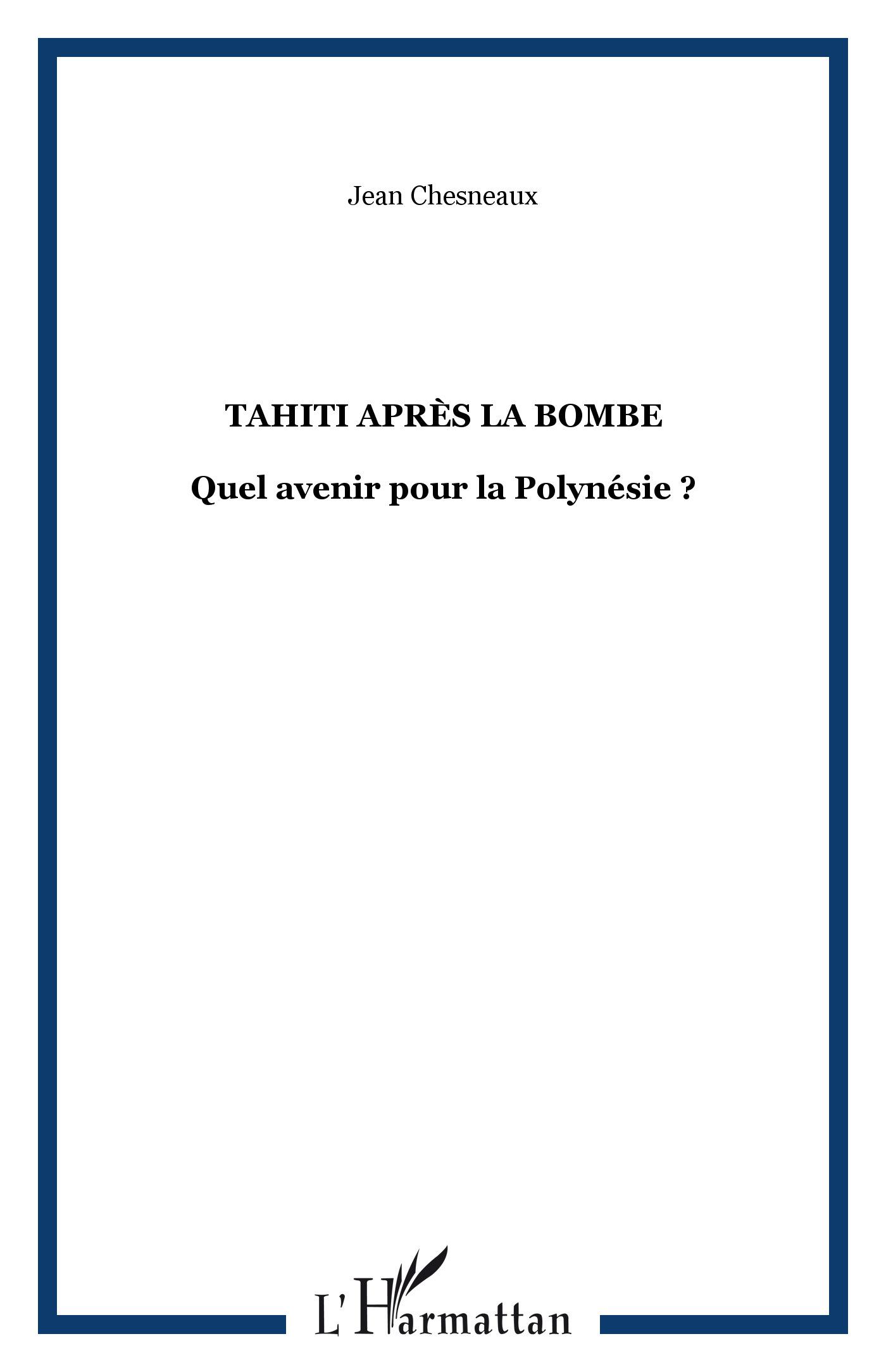 Tahiti après la