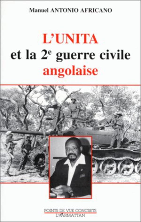 L'Unità et la deuxième guerre civile angolaise