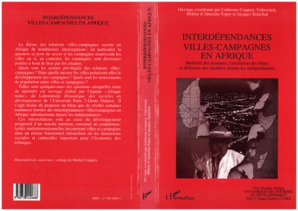 Interdépendance