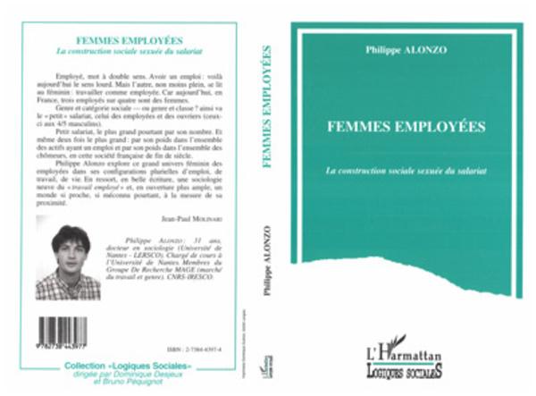 Femmes employées