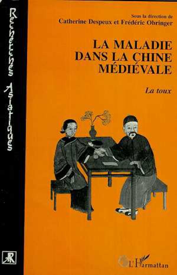 La maladie dans la Chine médiévale