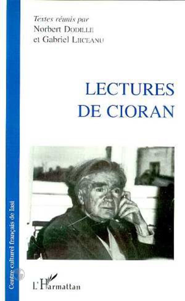 LECTURES DE CIORAN