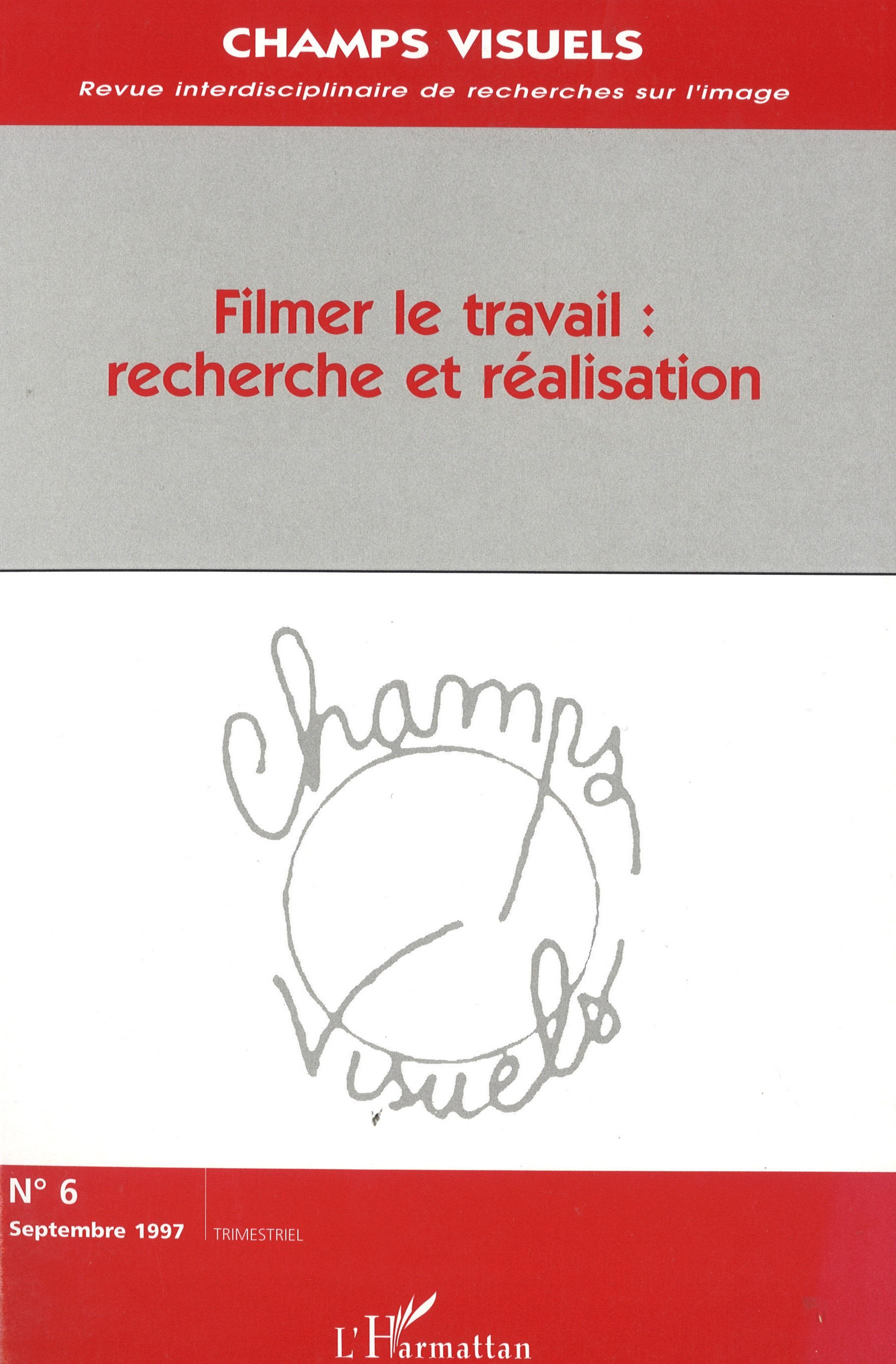 Limage dans la science (Champs visuels) (French Edition)