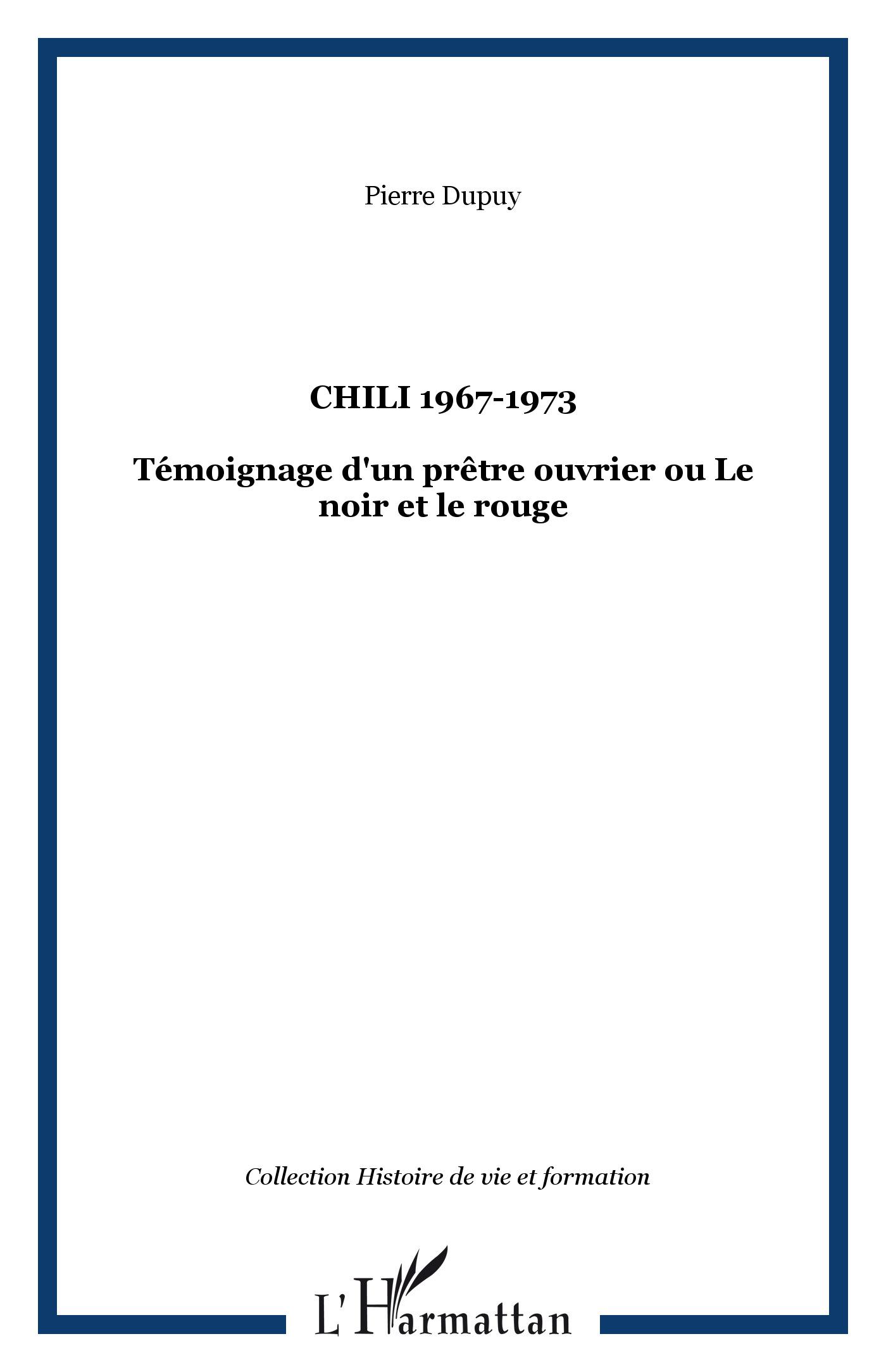 CHILI 1967-1973