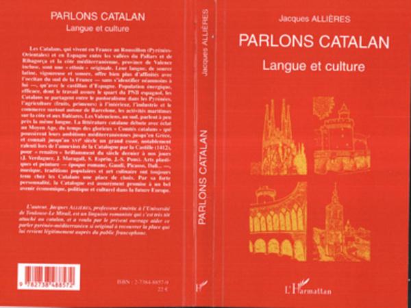 PARLONS CATALAN