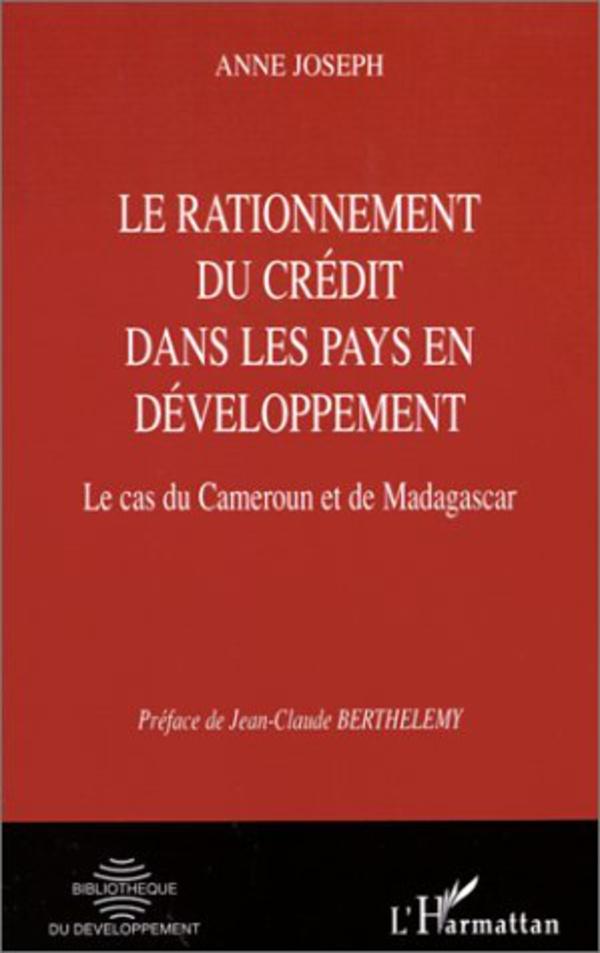 programme d ajustement structurel en afrique pdf