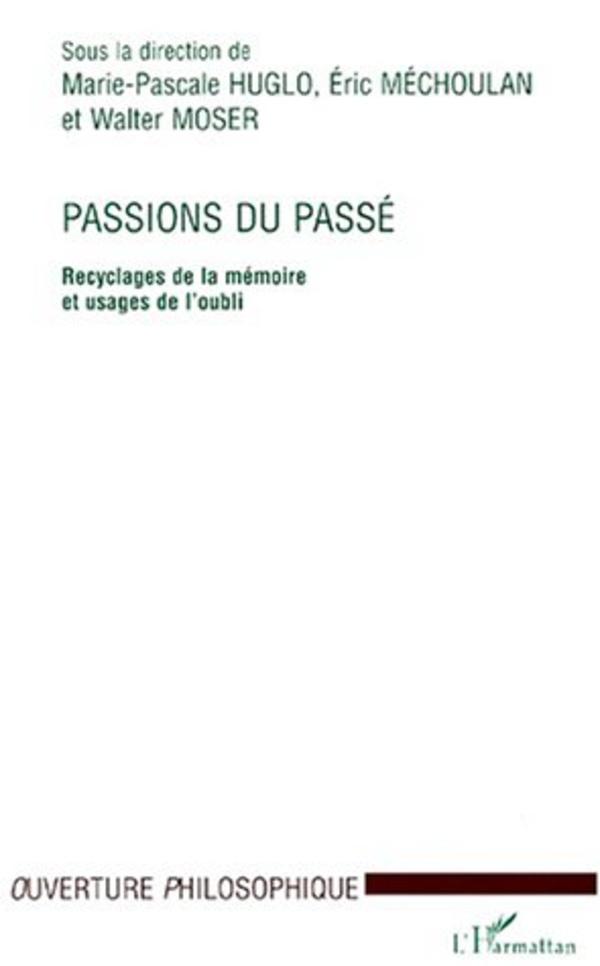 PASSIONS DU PASSE
