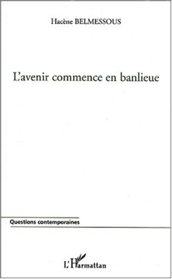 L'AVENIR COMMENCE