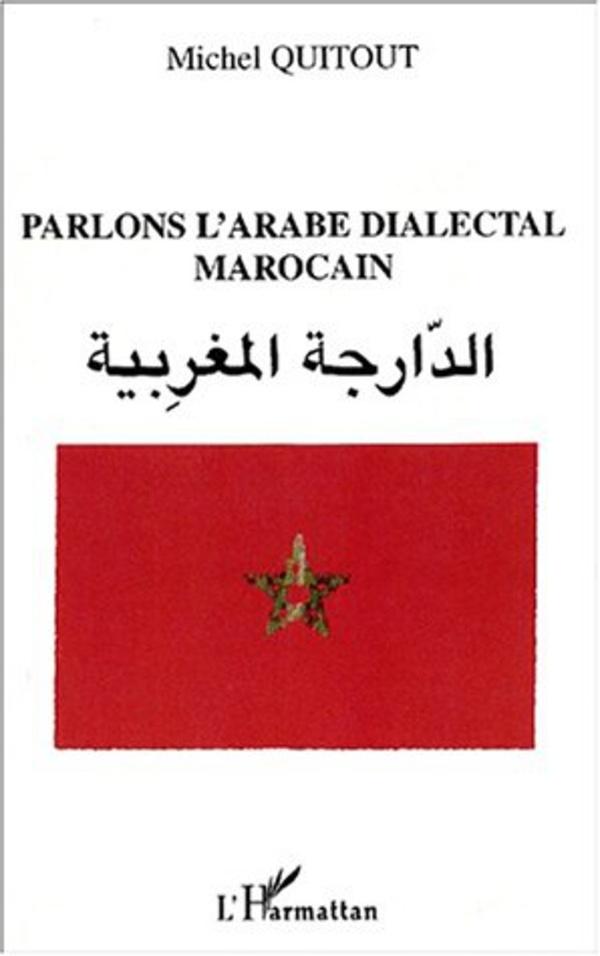 Langue et culture : Parlons Arabe Marocain