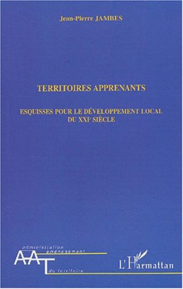 TERRITOIRES APPRENANTS