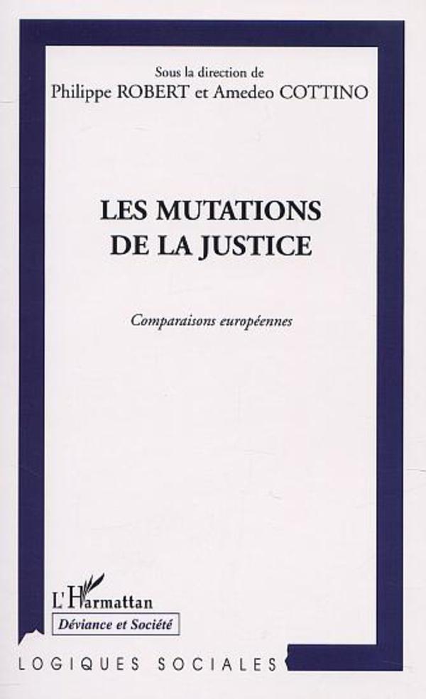 LES MUTATIONS DE LA