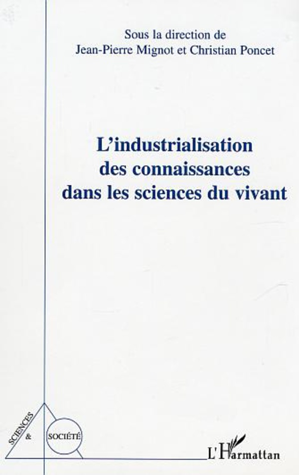 L'Industrialisation