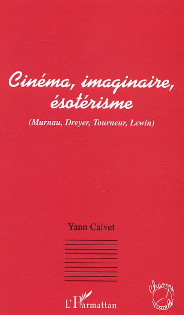 Cinéma, imaginaire,