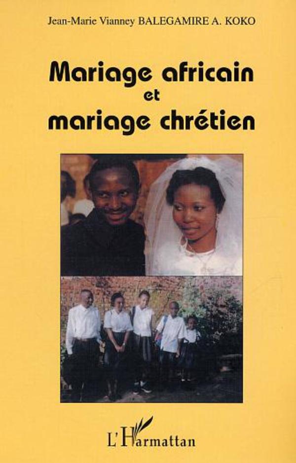 Rencontre et mariage chretien