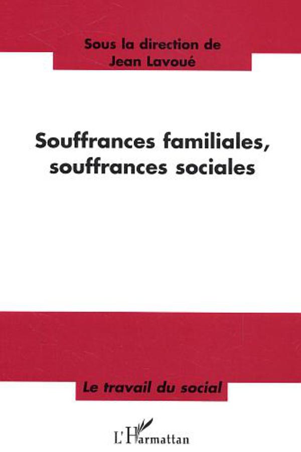 Souffrances