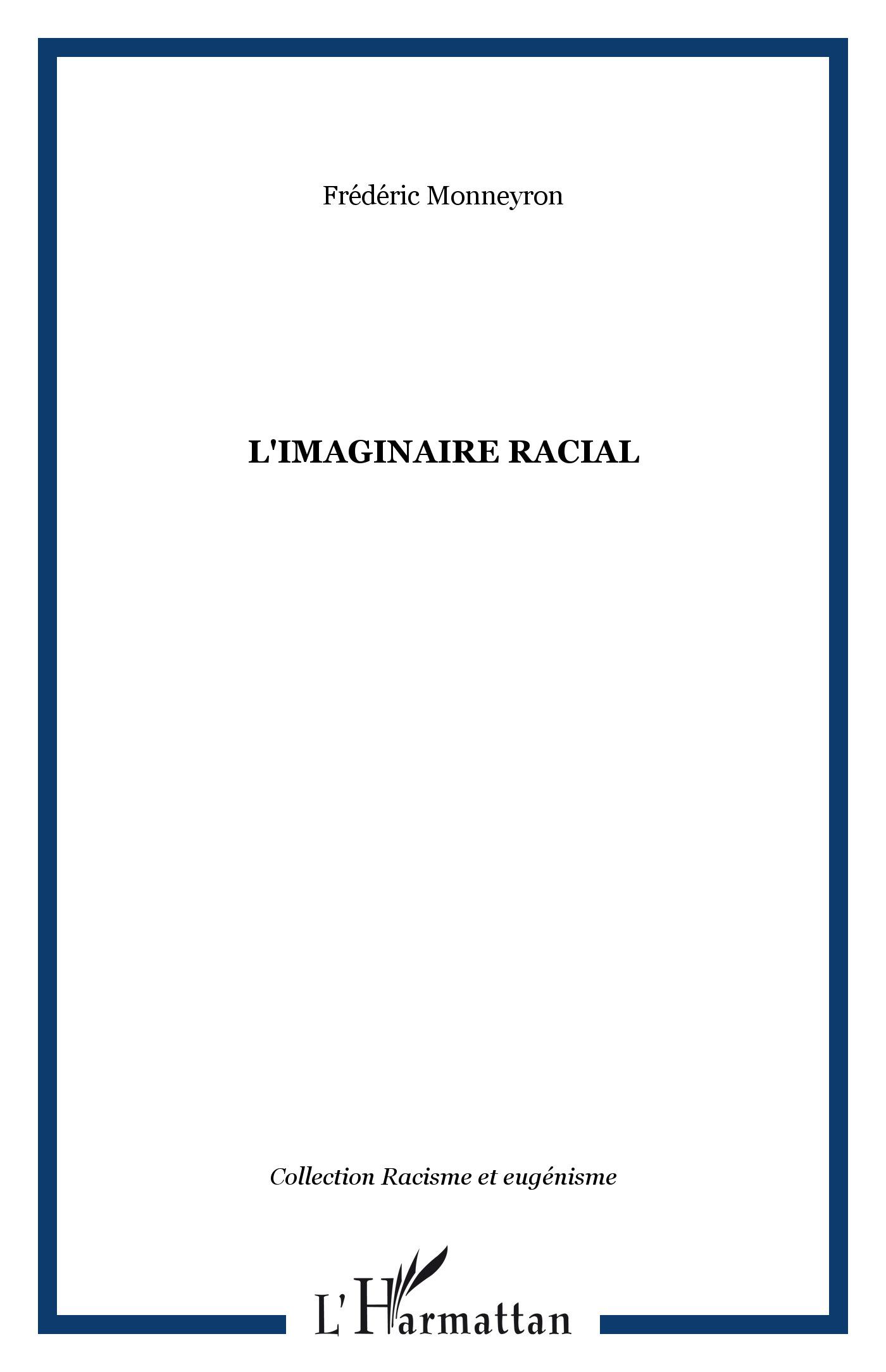 L'imaginaire racial