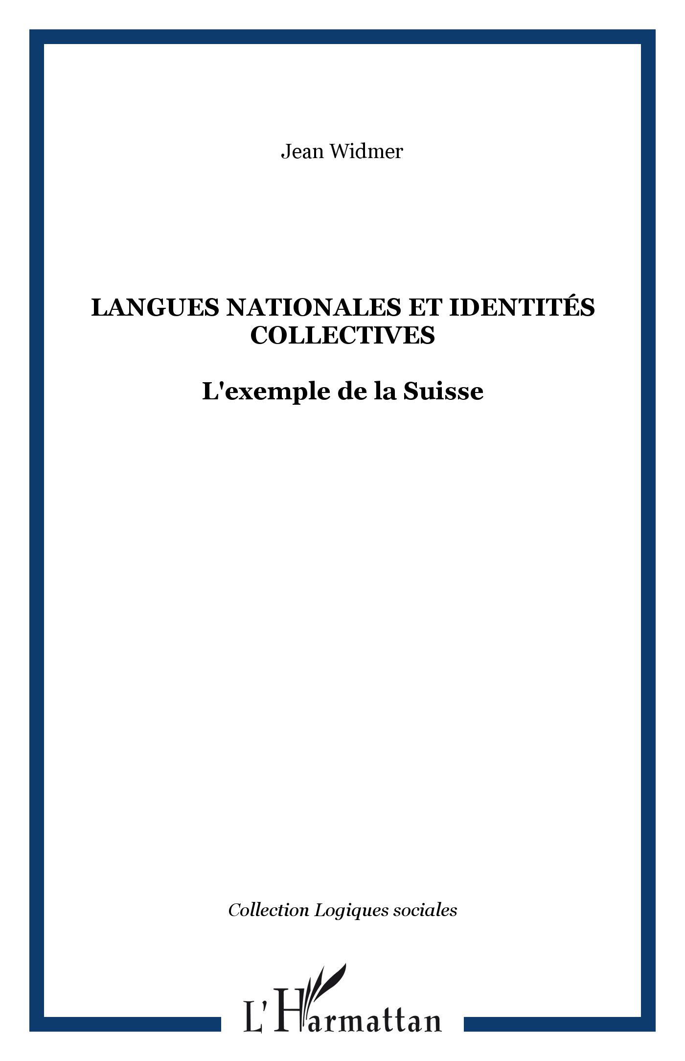 Langues nationales