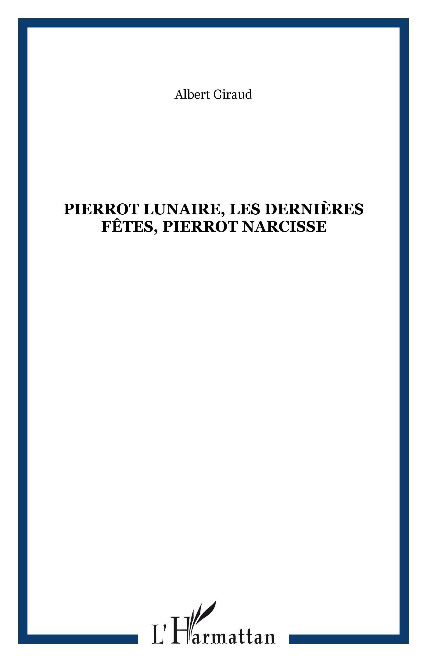 Pierrot Lunaire,