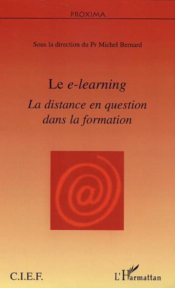 Le e-learning
