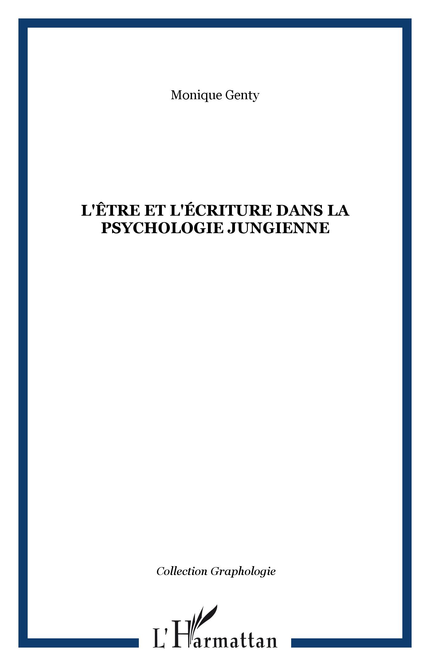 L 39 tre et l 39 criture dans la psychologie jungienne for Ecriture en miroir psychologie