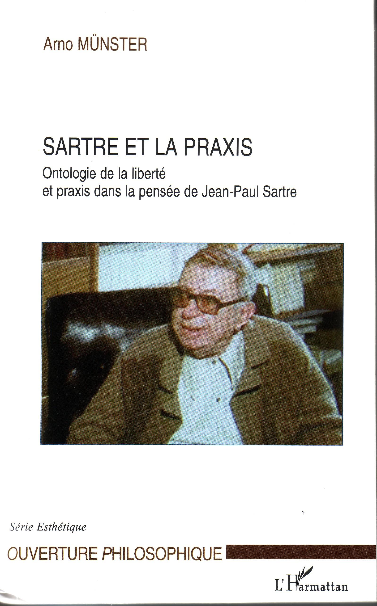Sartre et la praxis