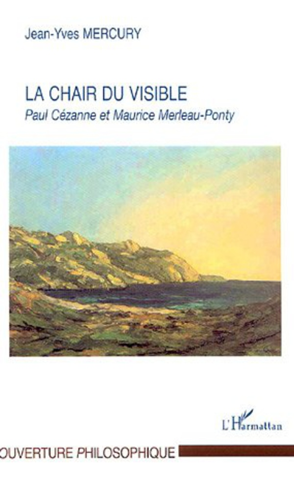 La chair du visible