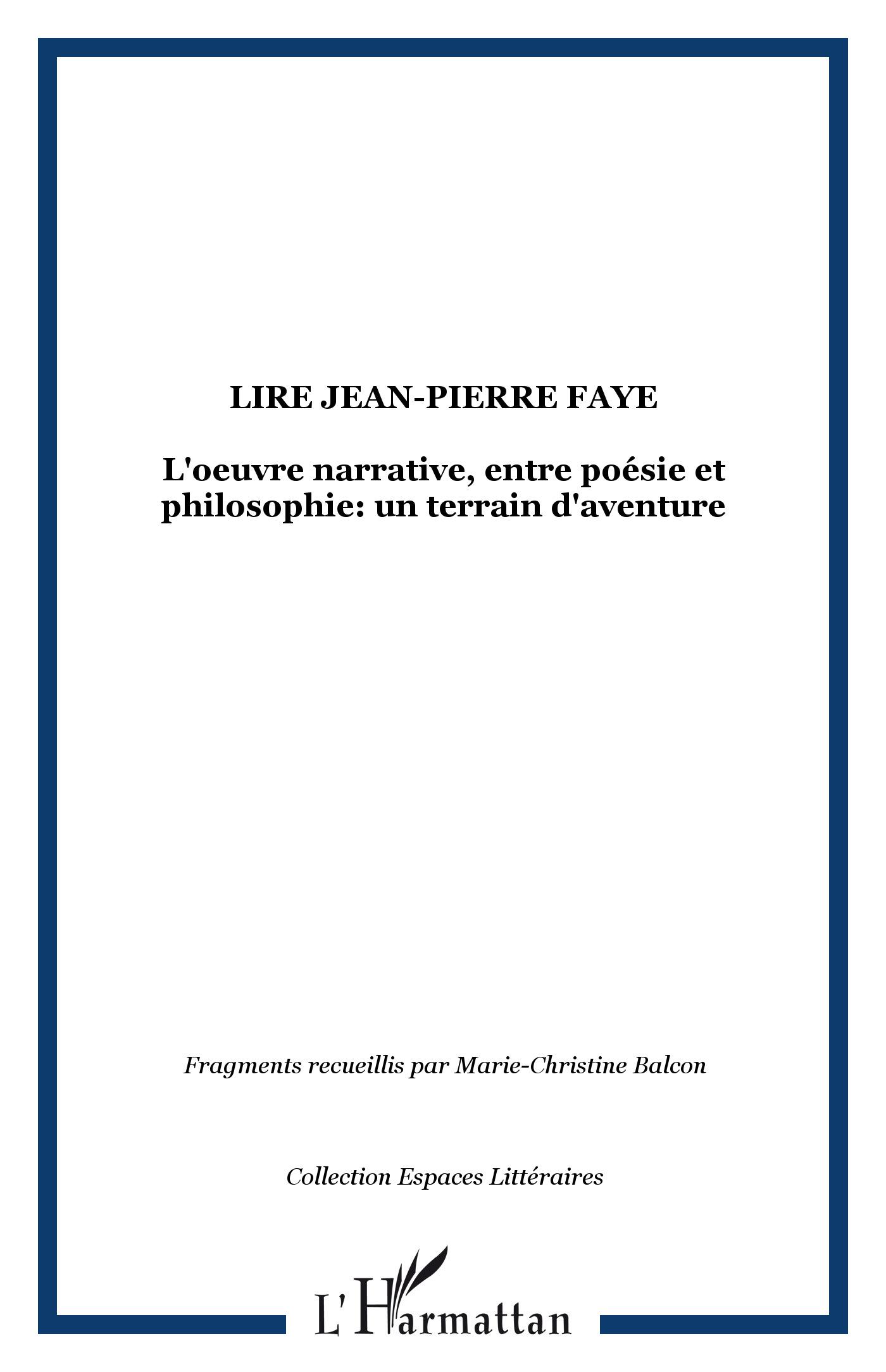Lire Jean-Pierre