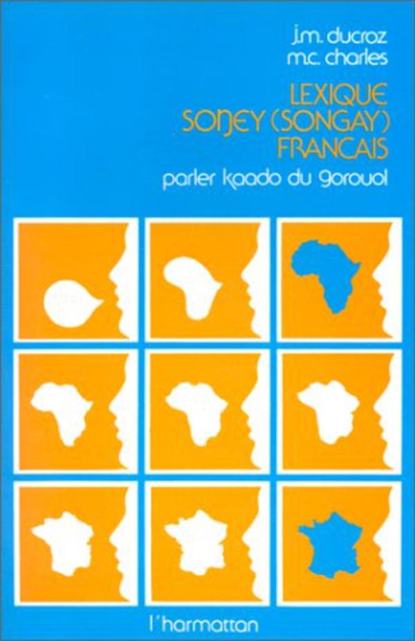 Lexique songhay-français