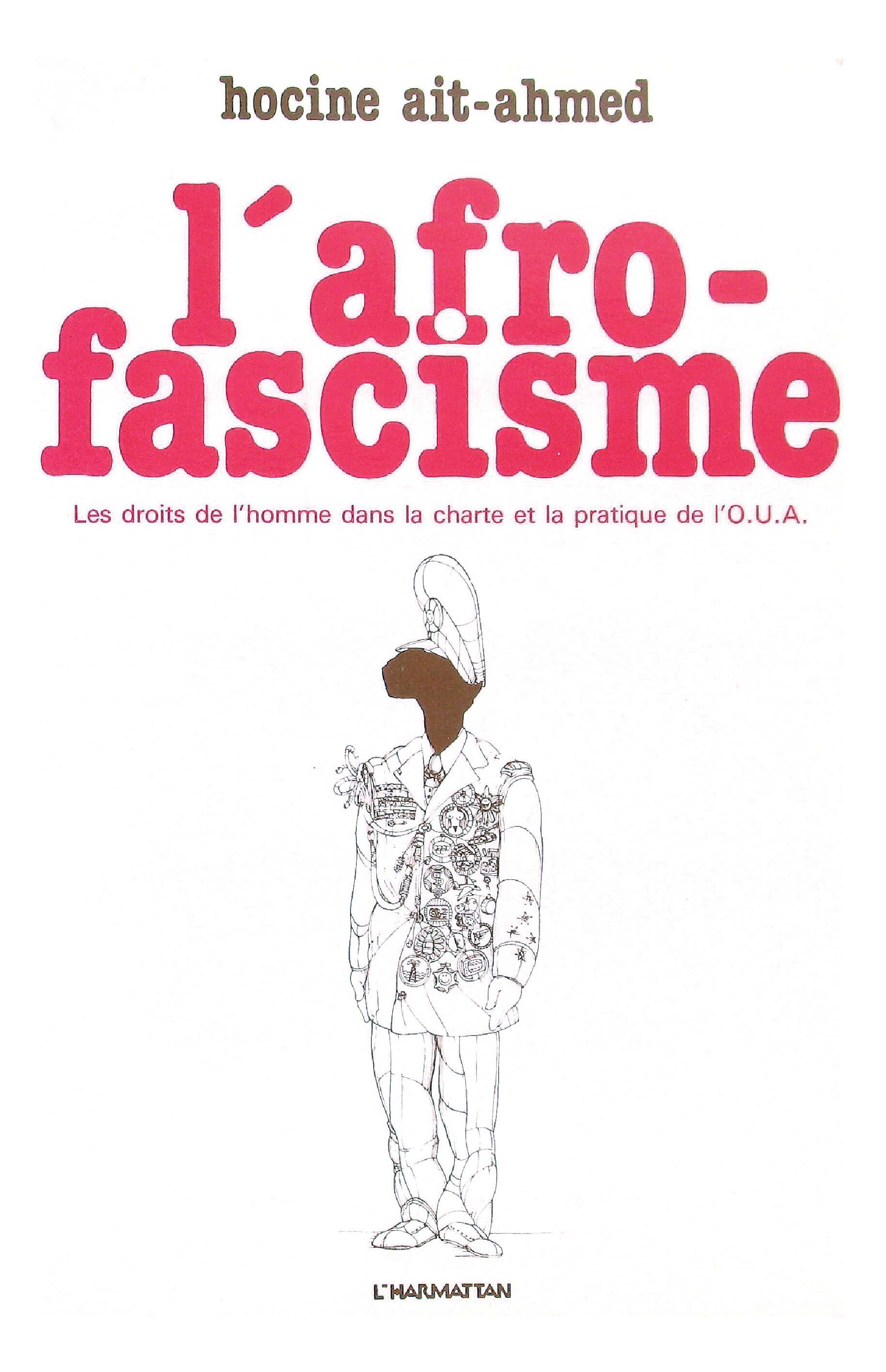 L'Afro-fascisme