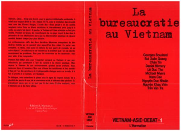 Bureaucratie au