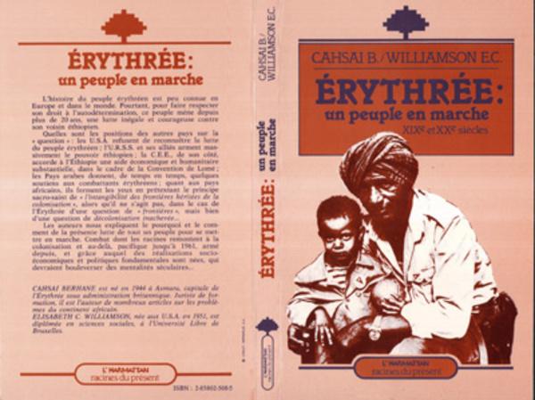 Erythrée, un peuple