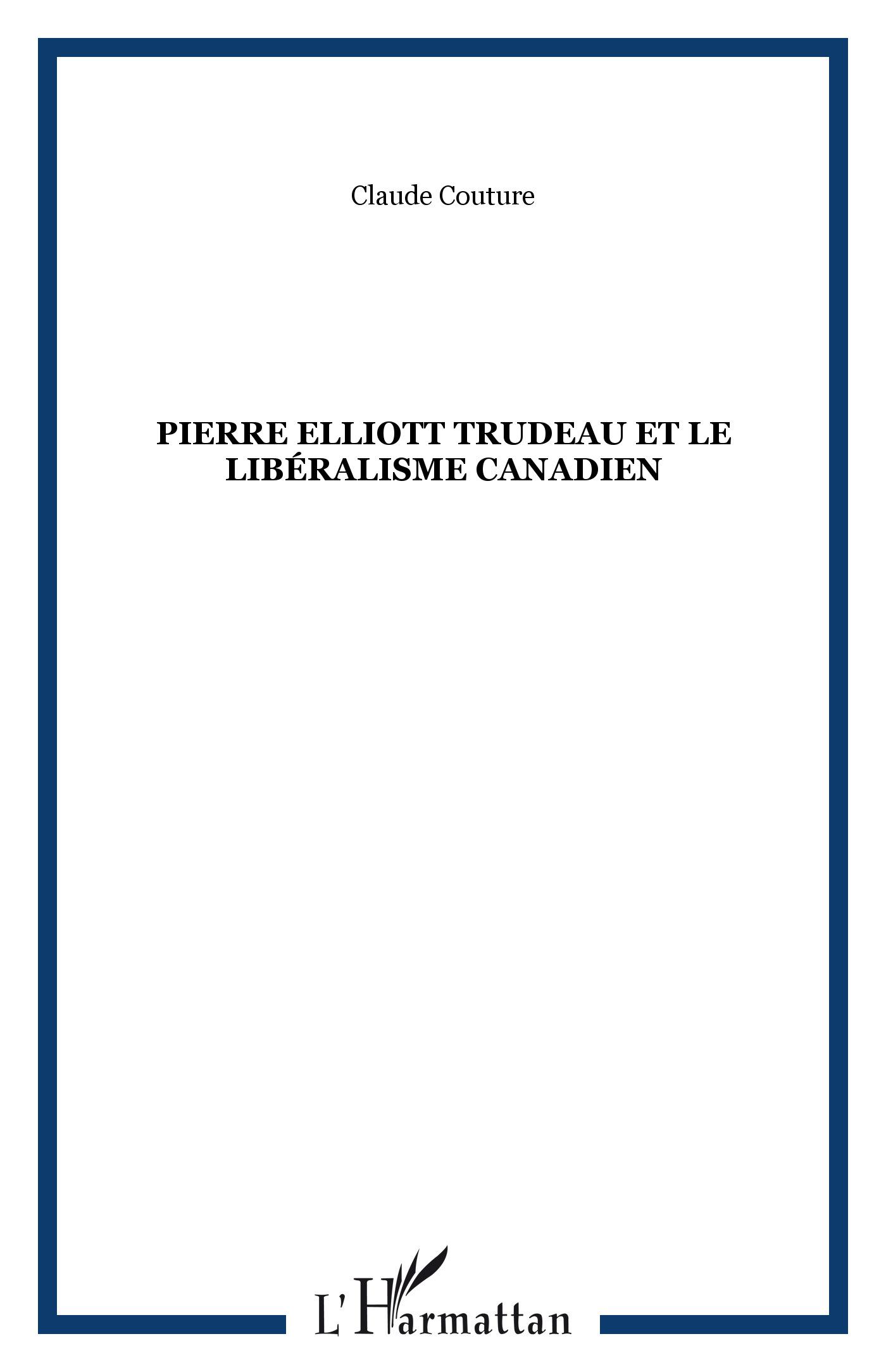 Pierre Elliott
