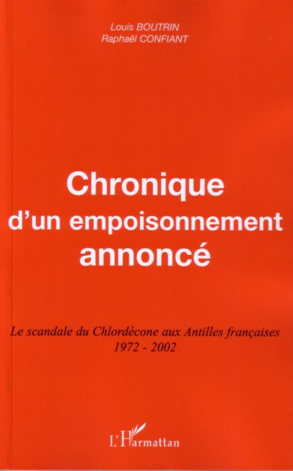 Chlordécone : 12 mesures pour sortir de la crise (French Edition)