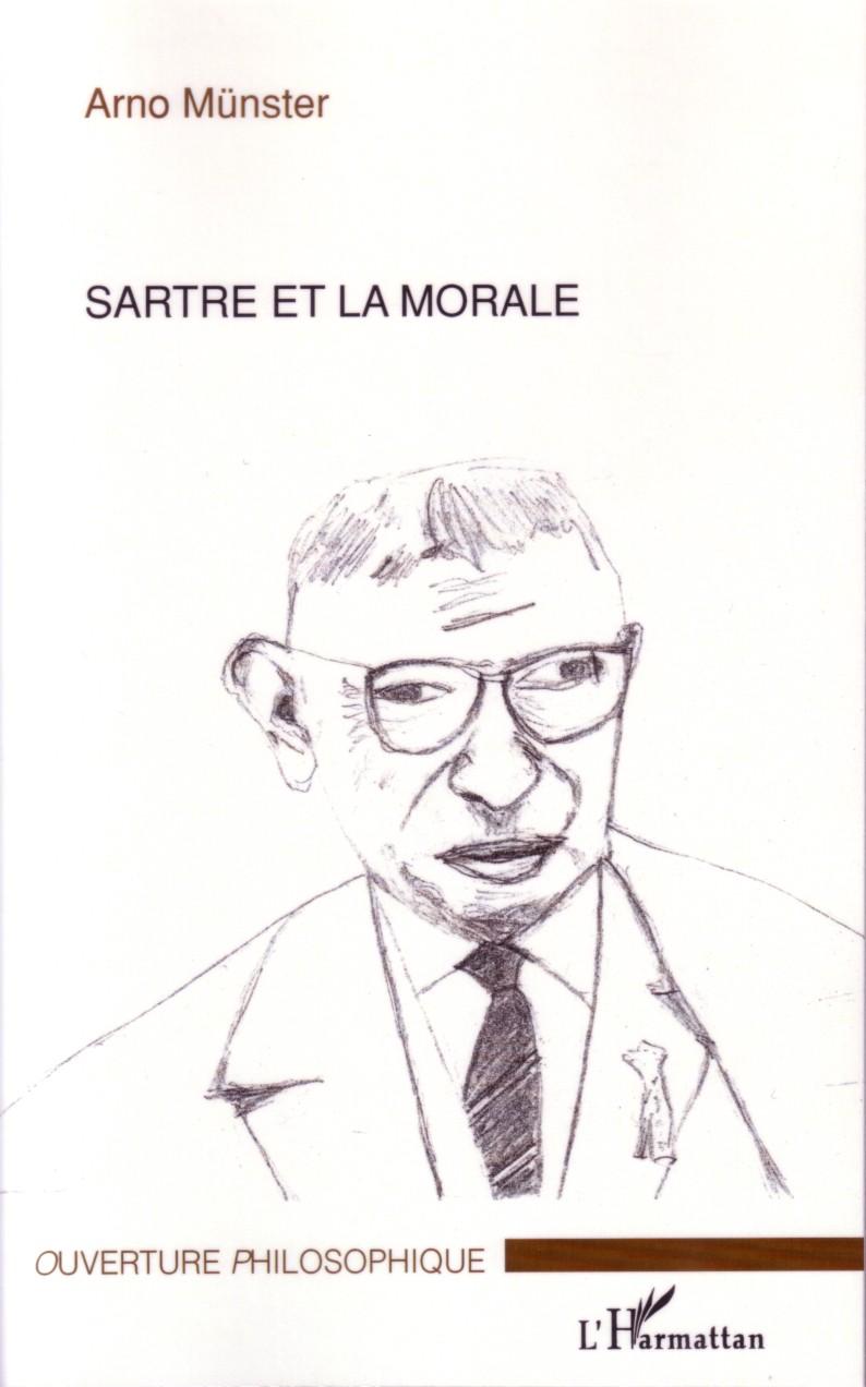 Sartre et la morale