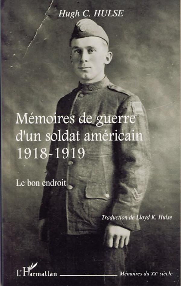 Mémoires de guerre