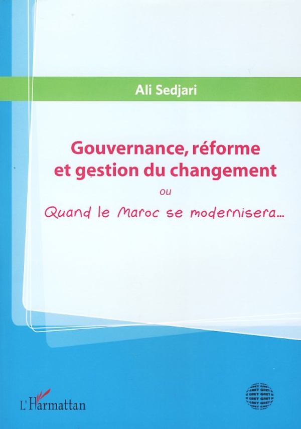Gouvernance,
